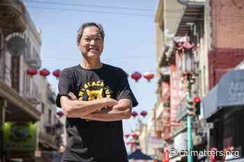 Dentro de la organización de California que rastrea los incidentes de odio contra los asiáticos - CalMatters