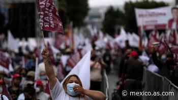 Resultados elecciones en Baja California: ¿quién va ganando según el PREP? - AS Mexico
