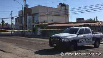 Votan candidatos en Baja California, entre reportes de violencia - Forbes México