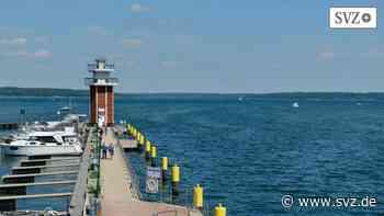 Lübz / Plau am See: Der große Ansturm an Touristen bleibt aus | svz.de - svz.de