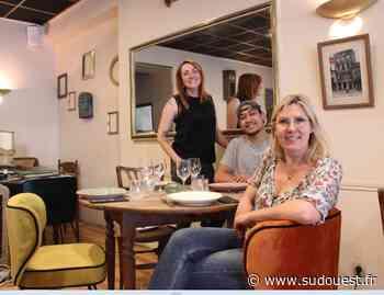 Lot-et-Garonne : à Marmande, le Café divan, à l'aise avec le déconfinement - Sud Ouest