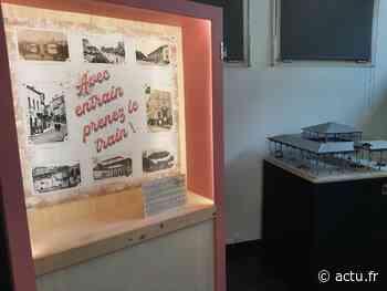 Lot et Garonne. Marmande à toute vapeur... et à découvrir aux Archives municipales - actu.fr