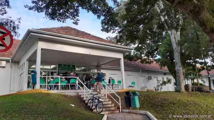 Hospital de Campo Bom sofre nova pane no sistema de distribuição de oxigênio - Jornal NH