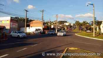Entra em funcionamento o radar fixo na Avenida Brasil, em Campo Bom - Jornal Repercussão