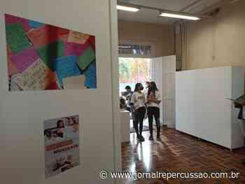 Segue até o próximo dia 11, em Campo Bom, a exposição fotográfica do Projeto Tribos - Jornal Repercussão