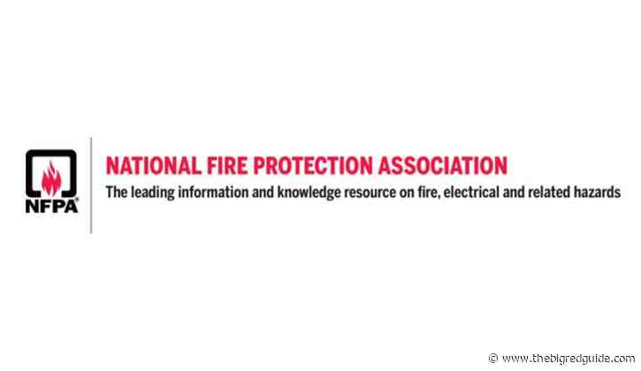 """NFPA Releases New NFPA 1584 Fact Sheet To Assist Fire Departments With 2021 Safety Stand Down """"Rebuild Rehab"""" Training And Education"""