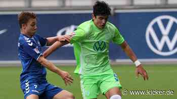 Der VfL-Plan mit Garcia MacNulty: Profi-Vorbereitung und Verlängerung - kicker