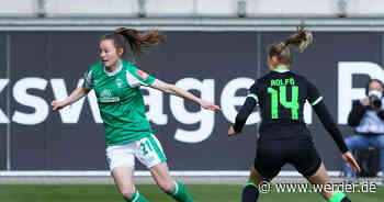 Vorbericht: Werder zu Gast beim VfL Wolfsburg - Werder Bremen