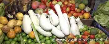 Mercado Candelaria ofrece variedad de productos al mejor precio - VIva Nicaragua Canal 13