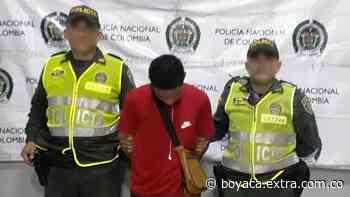 Inseguridad en Simijaca: cuatro atracos en una noche - Extra Boyacá