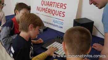 Après une année blanche, les « Quartiers Numériques » reviennent à Ajaccio - Corse Net Infos