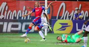 Officiel : David Pollet (GFC Ajaccio) signe en National 1 Officiel - Actufoot