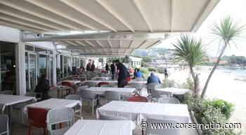 La rive sud du golfe d'Ajaccio manque de personnel pour la saison - Corse-Matin