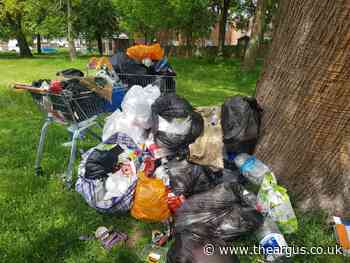 Four truckloads of waste removed from three traveller sites