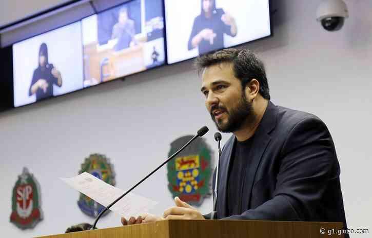 Presidente da Câmara de Itupeva morre de Covid aos 37 anos - G1