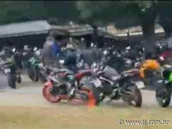Aglomerações de motociclistas na região de Jundiaí e Itupeva marcam este domingo (6) - Jornal de Jundiai