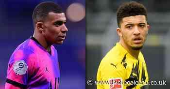 Liverpool transfer news LIVE - Mbappe latest