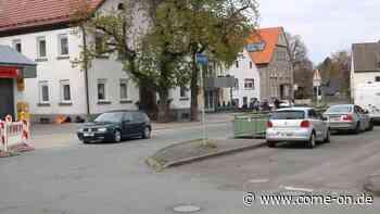 Für ein Jahr: Garbeck wird ab 14. Juni zur Baustelle - come-on.de