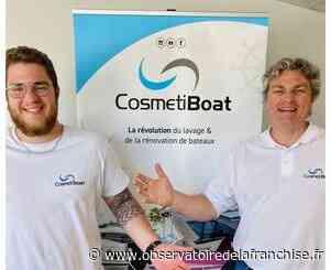 CosmétiBoat a réalisé deux nouvelles ouvertures à Royan et à la Côte Vermeille - Observatoire de la Franchise