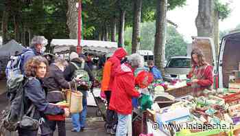 Saint-Girons sera-t-il élu le plus beau marché de France ? - LaDepeche.fr