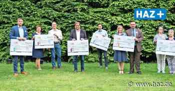 Neustadt: Rotary-Club Neustadt-Nienburg zeichnet Ehrenamtsprojekte aus - Hannoversche Allgemeine
