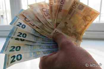 Trafic de stupéfiants autour de St-Malo : les enquêteurs retrouvent 12 000 € en liquide à son domicile - actu.fr
