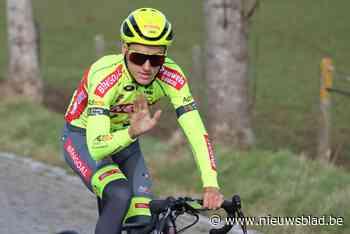 """Herstelde Arjen Livyns start met een missie: """"Ik wil knallen in de eerste en de vierde rit"""""""