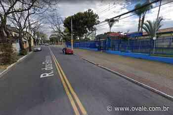 Ruas dos Eletricistas e dos Pedreiros, no Novo Horizonte, mudam sentido a partir de domingo em São José - O VALE