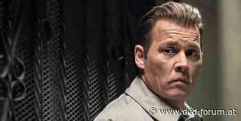 """True Crime-Thriller """"City of Lies"""" mit Johnny Depp und Forest Whitaker vorbestellbar - DVD-Forum.at"""