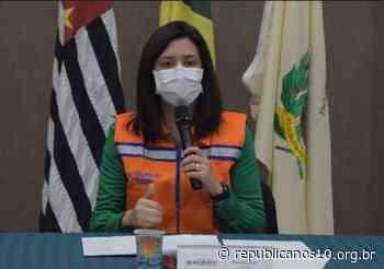 Francisco Morato recebe Plano Municipal de Redução de Riscos - Agência Republicana de Comunicação (ARCO - Republicanos10)