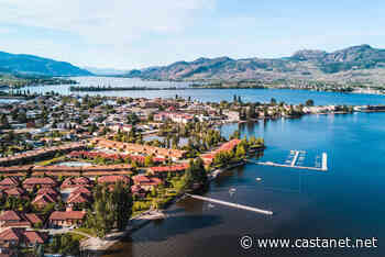 Osoyoos offers it all, from wine to hikes to Indigenous experiences - Think Local - Castanet.net