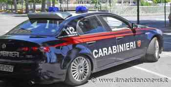 Varcaturo, furto di catalizzatori di auto: 45enne in manette - Il Meridiano News