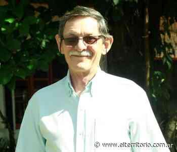 Carlos Bernhardt fue electo nuevo defensor del pueblo de Oberá   EL TERRITORIO noticias de Misiones. - EL TERRITORIO