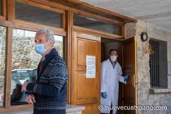 El nuevo modelo de Atención Continuada en La Rioja, pueblo a pueblo - NueveCuatroUno
