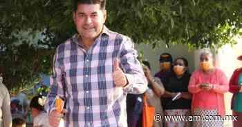 Elecciones Guanajuato 2021: Es Leonardo Solórzano virtual ganador en Pueblo Nuevo - Periódico AM