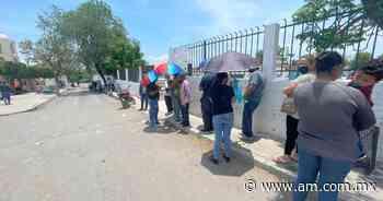 Elecciones Pueblo Nuevo 2021: Grita hombre por quién votar en Yostiro - Periódico AM
