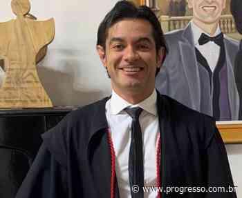 Reminiscência de Antígona - por João Linhares - O Progresso - Dourados