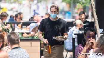 Coronavirus: What's happening in Canada and around the world on June 7