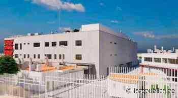 Aprueban expediente técnico para la construcción de hospital de Huarmey - LaRepública.pe