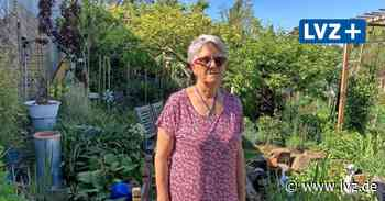 Tag der offenen Gartentür in Eilenburg: Barbara Richter zeigt ihre Oase für Mensch und Tier - Leipziger Volkszeitung