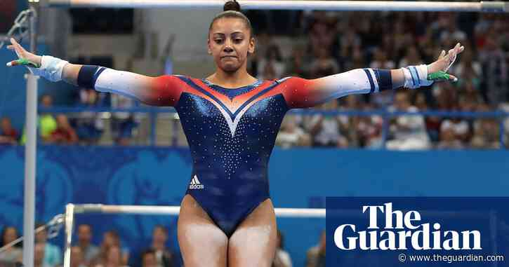 GB Gymnastics accused of 'sinister warning' after dropping Downie for Olympics