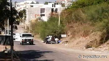 Encuentran a una persona asesinada en Montebello | Seguridad | Noticias | TVP - TV Pacífico (TVP)