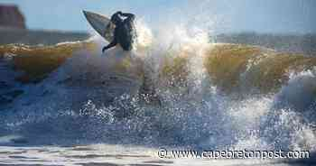 Making waves at Lawrencetown Beach | Cape Breton Post - Cape Breton Post