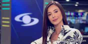 Alejandra Giraldo hizo gracioso TikTok con su esposo y le piden más - Nueva Mujer