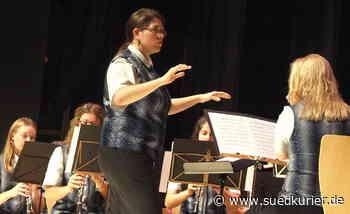 Wehr: Die Stadtmusik Wehr sucht einen neuen Dirigenten - SÜDKURIER Online