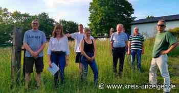 Bürger-Liste Nidda bei Stornfelser Wehr - Kreis-Anzeiger
