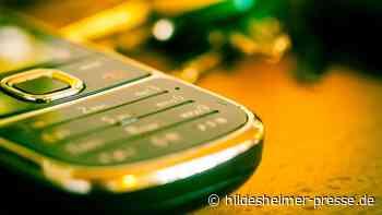 Anrufe von Betrügern in Algermissen, Sarstedt und Giesen - Hildesheimer Presse