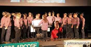 Arcore, cambio al vertice del coro alpino «Lo Chalet» - Prima Monza