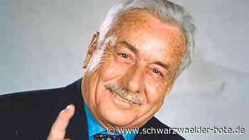 Trauer um Karl Bauser - Empfinger war Familienmensch und Unternehmer - Schwarzwälder Bote