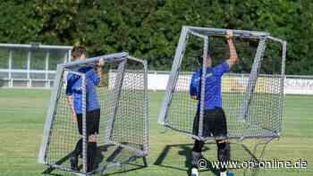 Lang und intensiv: Hanau 93 und FC Erlensee planen Saisonvorbereitung - op-online.de